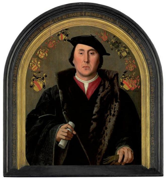 Van der Burch